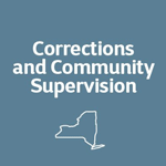 New York State Department of Corrections and Supervision